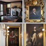 Portrait photographs