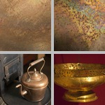 Pots & Pans photographs