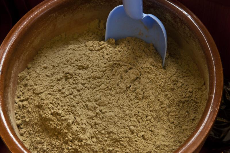 Powdered Cumin