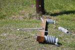 Power Line Equipment