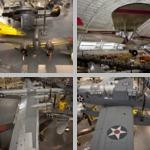 Prop Planes photographs