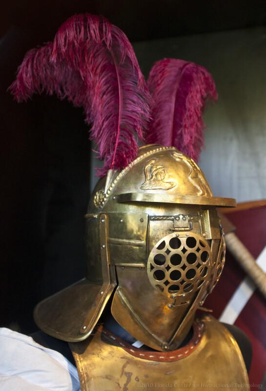Provocator Helmet