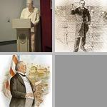 Public Speaking photographs