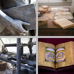 Publishing & Printing photographs