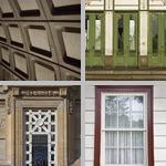 Quadrilaterals photographs