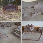 Quarai Ruins photographs