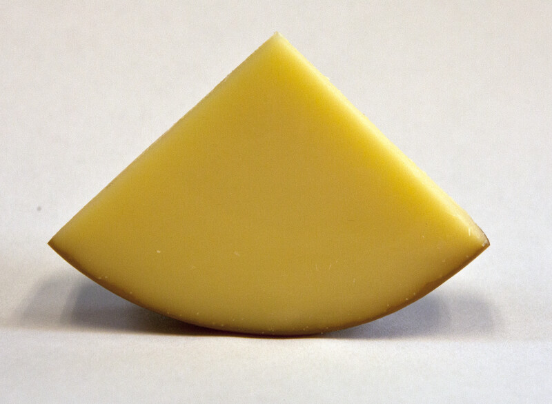 Quarter-Wheel of Cheese
