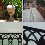 Railings photographs
