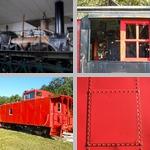 Railroad Transportation photographs