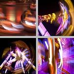 Random Movement photographs