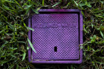 Reclaimed Water Valve Box