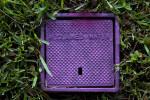 Reclaimed Water Valve Box