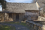 Reconstructed Parish Building