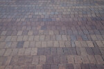 Rectangular Block Pavement
