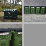 Recycling photographs