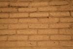Red Brick Texture at Castolon