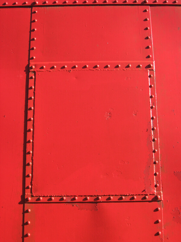 Red Rivets