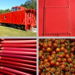 Red photographs