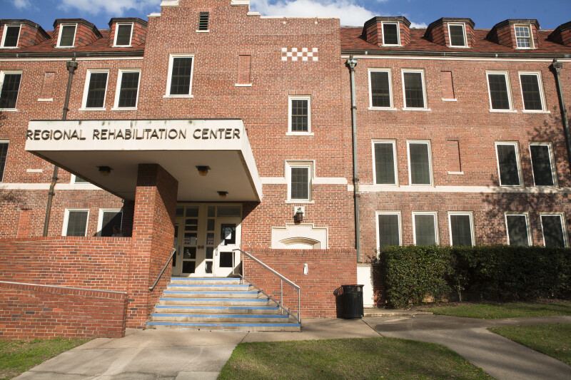 Regional Rehabilitation Center
