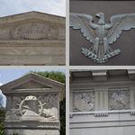 Relief Sculpture photographs