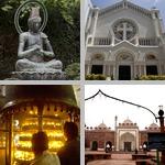 Religion & Spirituality photographs