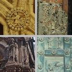 Religious Sculpture photographs