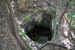 Remnants of a Freshwater Well