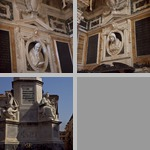 Renaissance Sculpture photographs
