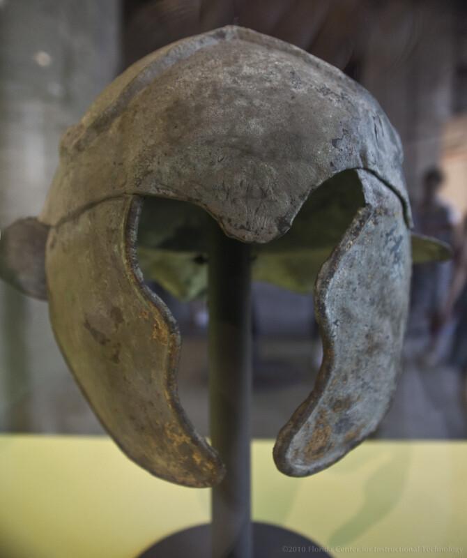 Republican Helmet