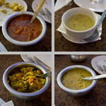 Restaurant Meals photographs