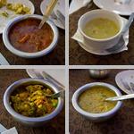 Restaurant Meals photographs