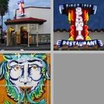 Restaurants photographs