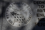 Retired Enlisted Association Seal