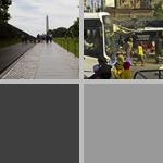 Rickshaws photographs