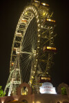 Riesenrad at the Prater