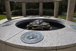Ringed Fountain