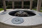 Ringed Fountain
