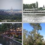 Rivers photographs
