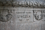 Robert Todd Lincoln's Sarcophagus