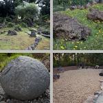 Rock Gardens photographs