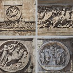 Roman Ornament photographs