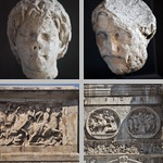 Roman Sculpture photographs
