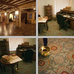 Rooms and Areas photographs
