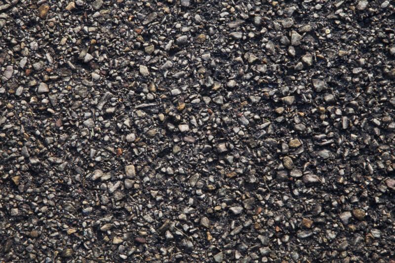 Rough Concrete Surface