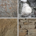 Rough Stone photographs