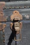 Rusty Clasp