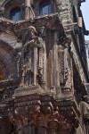 Saint Paul Statue on Trinity Church