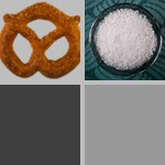 Salt photographs