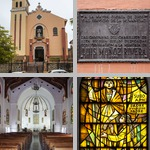 San Antonio de Padua Church photographs