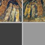 Santa Cecilia in Trastevere photographs